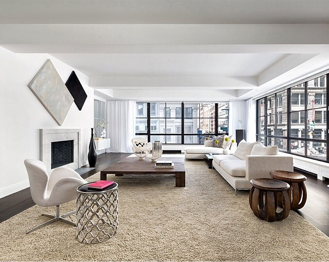 agence immobilière New York