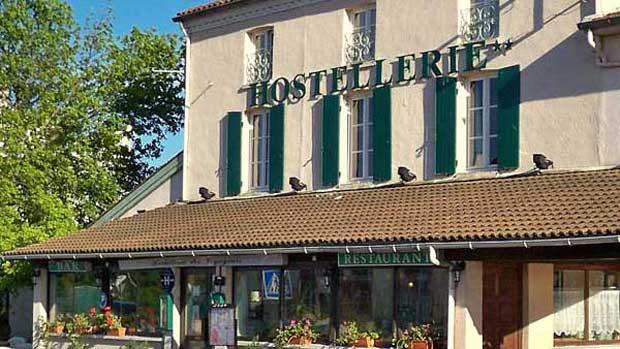 hotel st etienne