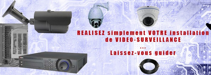 camera de videosurveillance