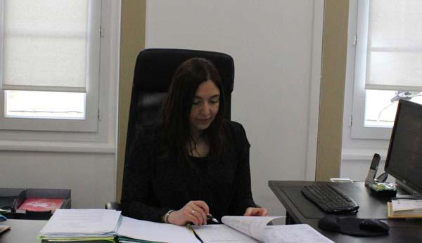 avocate à Saint-Etienne