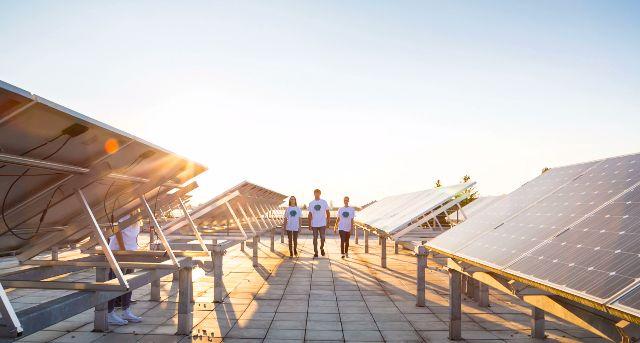 fabricant de panneau solaire en europe