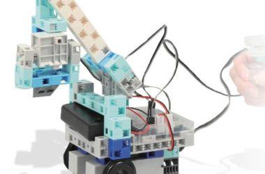 ecole robot